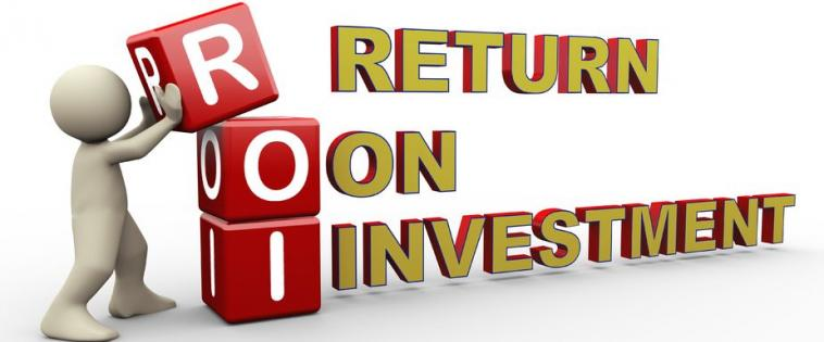Double your return on investment