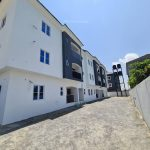 Tastefully Finished 2 bedroom all rooms ensuite apartments located on orchid hotel road