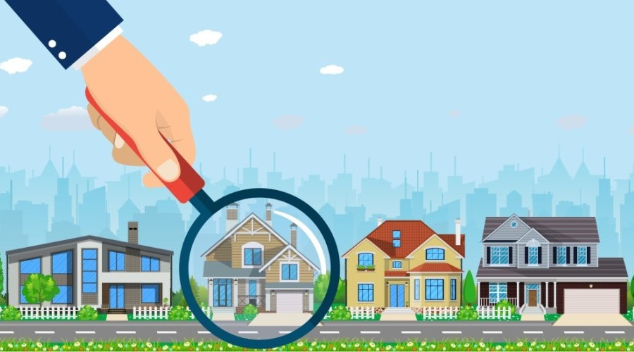 REFRESH YOUR BRAIN WITH REAL ESTATE BASICS